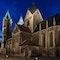 Neugestaltung des Kirchplatzes in Freyburg (Unstrut)