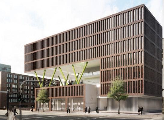 Kai Richter Architektur GmbH