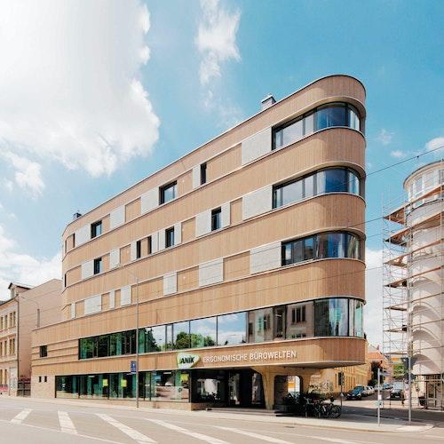 Sächsischer Staatspreis für Baukultur 2019