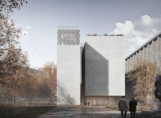 1. Preis: © Heinle, Wischer und Partner, Freie Architekten