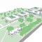 Neubau kbo-Inn-Salzach-Klinikum und die RoMed Klinik Wasserburg - Entwurf Lepel & Lepel.