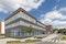 Neubau der Hauptstelle Sparkasse Bergkamen-Bönen
