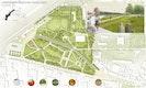 Blatt 2 - Dauernutzungskonzept Goethepark