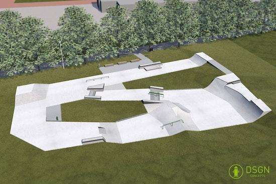 Skatepark Amberg