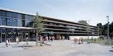 GSE Luise-Hensel-Schule Erkelenz Bischof Hermansdorfer Architekten