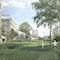 Perspektive am Park - florian krieger architektur und städtebau gmbh