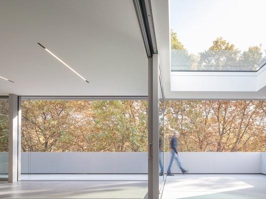 Auszeichnung: Umbau Loftwohnung, herzog + herzog architekten, © David Franck Stuttgart