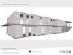 3D objektorientiertes Gebäudemodell, Ansicht West