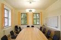 KASEL Innenarchitekten_Personal- und Beratungsraum Bürodesign