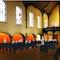 Johanniskirche - Innenraum