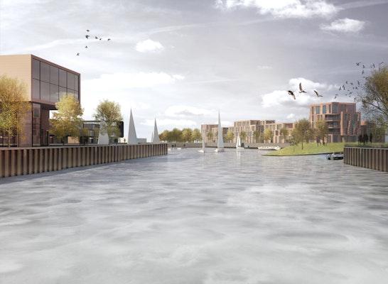 Los 1 1. Rang: © PASD Feldmeier - Wrede Architekten