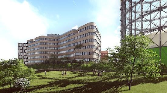 EUREF-Campus 21-22 (Visualisierung)