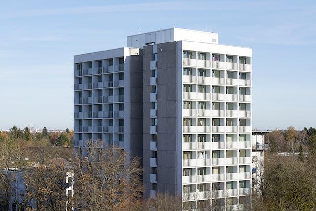 Gebäude S1