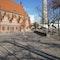 Neuer Kirchplatz für den ältesten Sakralbau Berlins