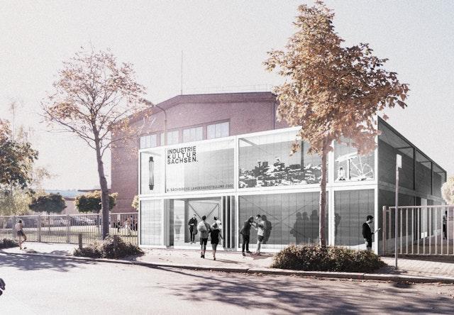 4. Sächsische Landesausstellung - Leitausstellung Zwickau