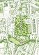 Lageplan Stadtpark und Eine-Terrasse