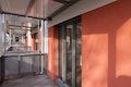 Modernisierung (24 WE), Balkonanlagen