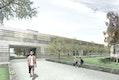 VIsualisierung: Staab Architekten