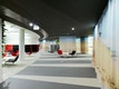 Open communication area / Interior design by INNOCAD Architecture
