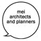 Mei architects and planners