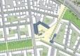 Masterplan Detail Quartiersplatz