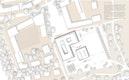 Lageplan Freiham II Quartierszentrum