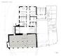 Das neue Bürgeforum im Erdgeschoss, befreit von technischen Einbauten und gewachsenen Raumunterteilungen