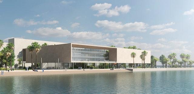 KFAS New Headquarters for Kuwait
