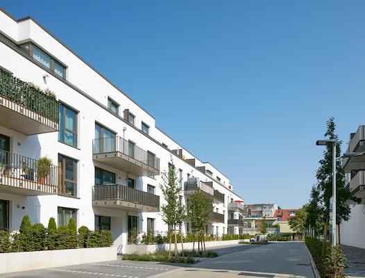 Wohn- und Geschäftsgebäude Deichtor