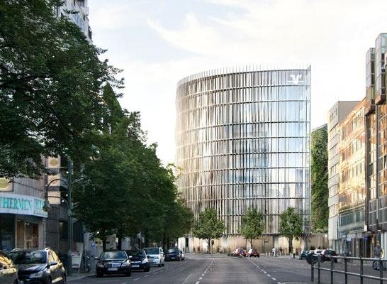 1. Preis: 1. Preis: Barkow Leibinger Architekten, Berlin