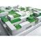 Städtebauliche Struktur, Modell