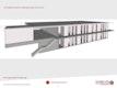 3D objektorientiertes Gebäudemodell, Ansicht Ost