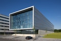 Prüfstandgebäude CWD auf dem Campus Melaten in Aachen