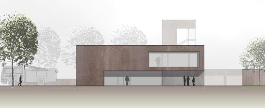 schweizer architekten ranking ergebnis neubau feuerwehrhaus march competitionline