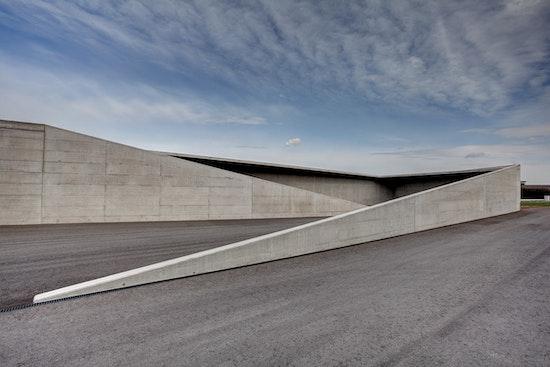 Preisträger | Niederösterreich: Kamp - Firmengebäude, GERNER GERNER PLUS. Architekten, © gerner°gerner plus I Matthias Raiger