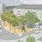 Blick über den Entenpfuhl - wbp Landschaftsarchitekten GmbH