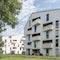 Wohneigentum und geförderte Wohnungen in unmittelbarer Nachbarschaft