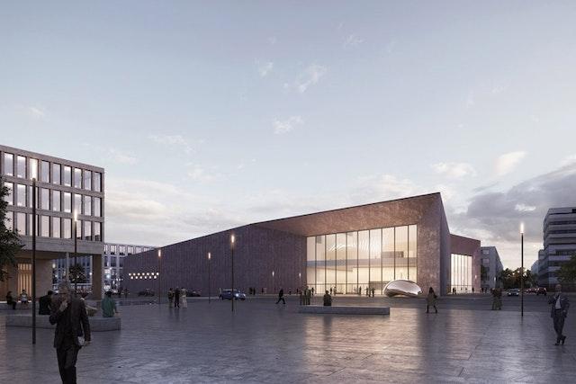 Heidelberg Convention Center