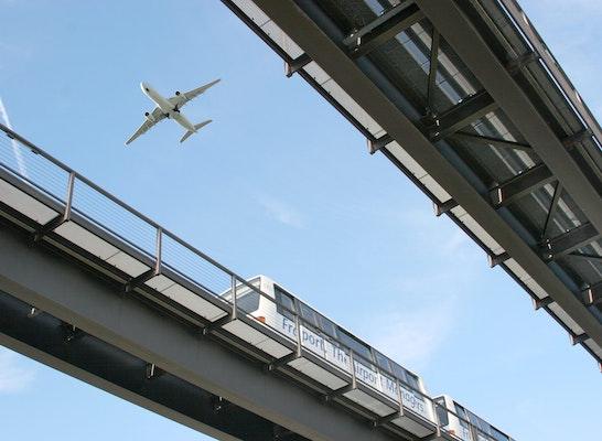 SkyLine-Bahn
