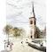 Perspektive St. Cyriakus-Kirche