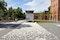 Campus Charlottenburg – Neugestaltung ehemalige Hertzallee