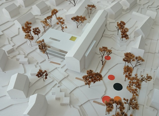 1. Preis: © löhle neubauer architekten BDA