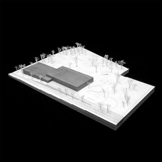 ZILA Leipzig mit Atelier LOIDL Landschaftsarchitekten Berlin
