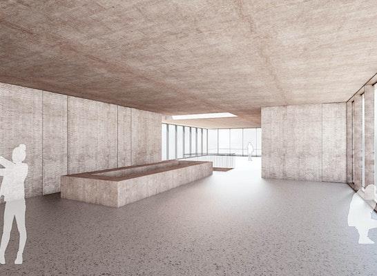 1. Preis Zuschlag: © Marte.Marte Architekten