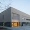 Dreifeld-Schulsporthalle am Gymnasium Dresden-Klotzsche