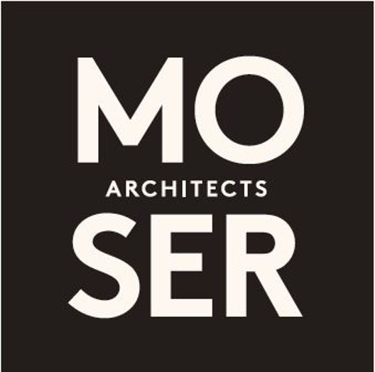 Logo Moser Architects