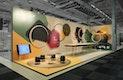 Messestand Carpet Concept / Stockholm Furniture & Light Fair 2019 - raumkontor