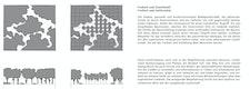 Piktogramm Baumraster