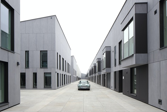 Preis: Schuppen Eins in der Überseestadt in Bremen - westlicher Teil, WESTPHAL ARCHITEKTEN BDA, © Conné van d'Grachten, Ulm