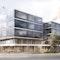 Neubau des Schweizerischen Zentrums für translationale Medizin